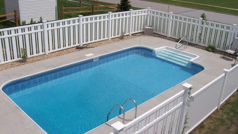 Knowledgeable, professional, quality install. In Ground Pool Build