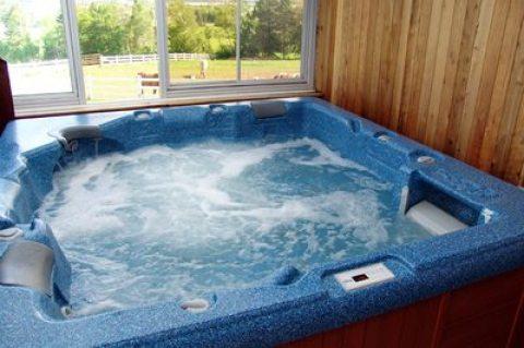 Hot Tub Repair Review