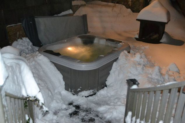 Hot Tub Repair in Waukesha Wisconsin
