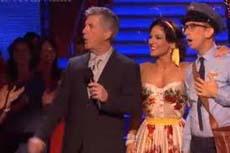 Dancing With the Stars Week 6: Stevie Wonder