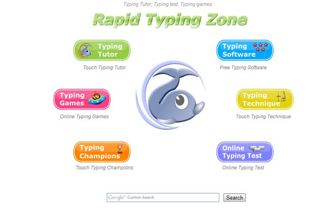 free typing software