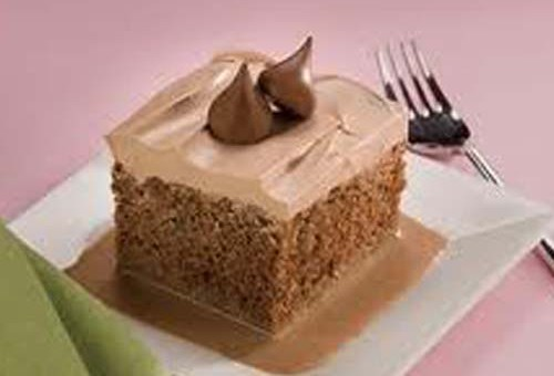 Chocolate Cake Recipe: Easy Tres Leches Chocolate Cake-AccuTeach