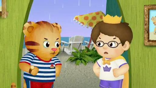 PBS Kids' Cartoons Teaching Bad Behaviors?