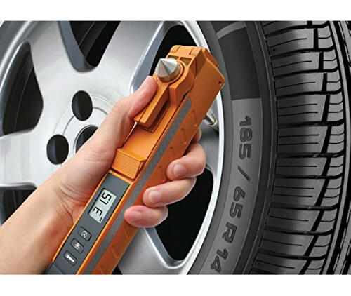Accutire MS-4034 Digital Tire Gauge