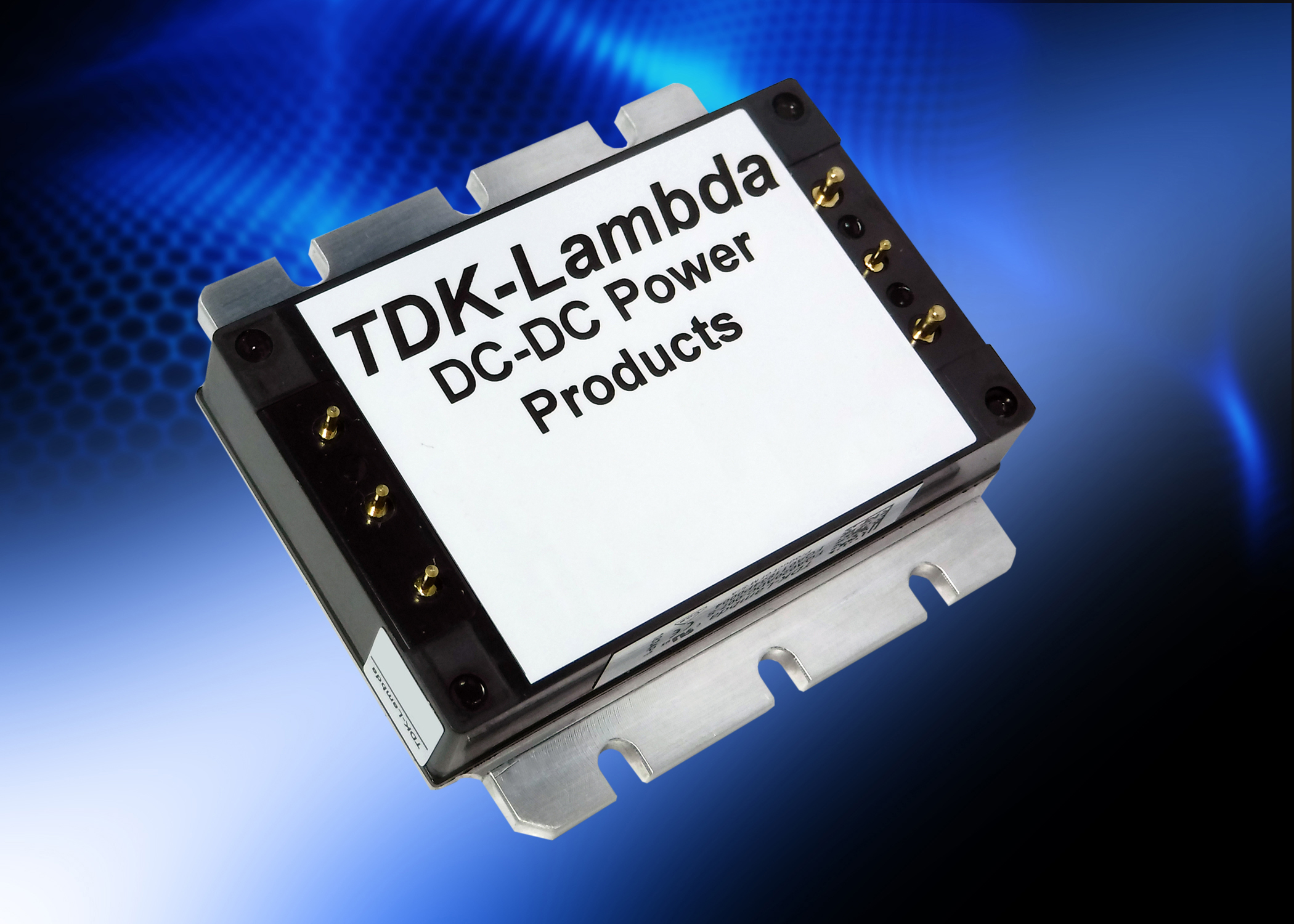FQA – 20 A 40 Vdc EMI filters simplify compliance to MIL-COTS applications