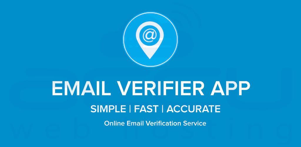 Email Verifier App