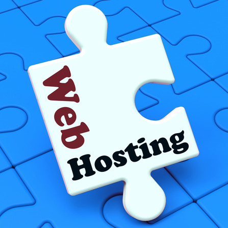 Windows Updates Affect Web Hosting Option