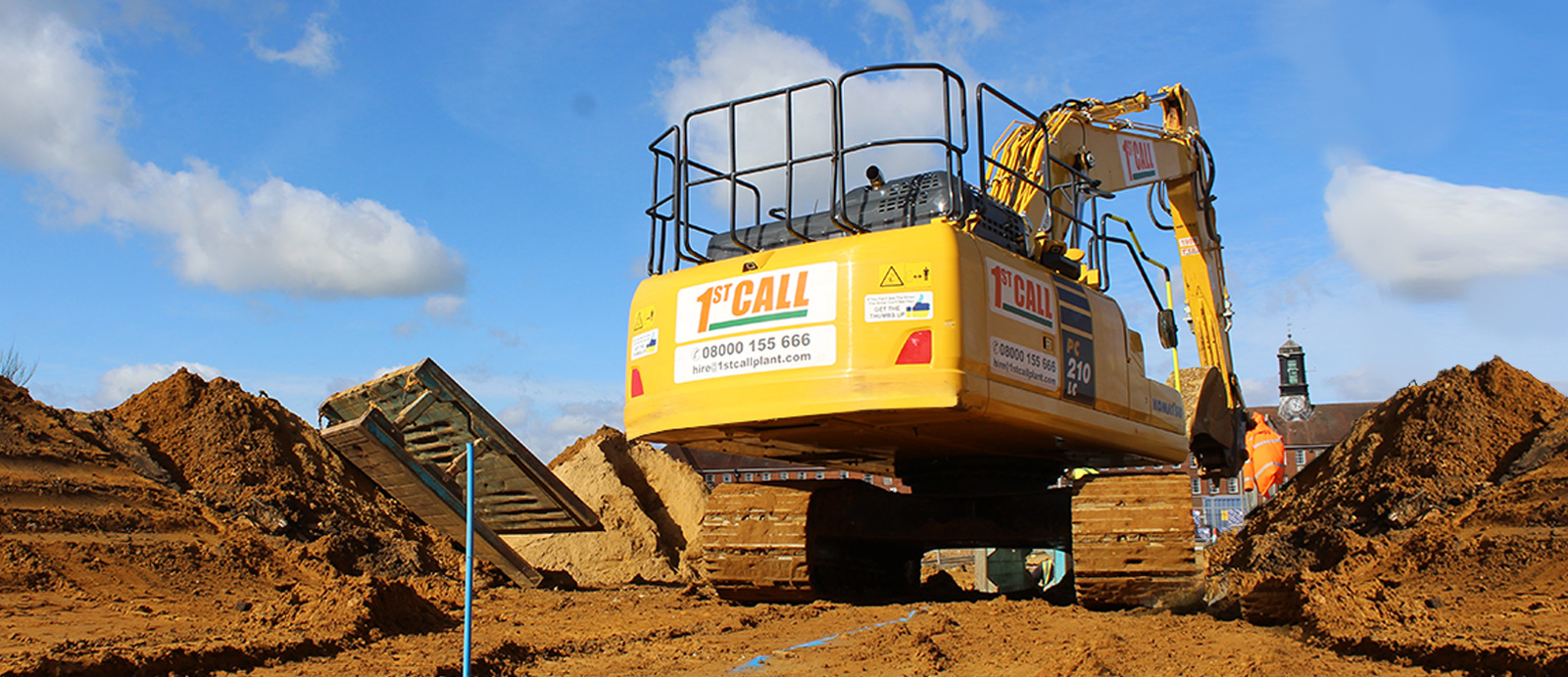 1st_Call_Plant_Excavator