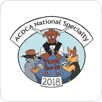 2018 National Specialty