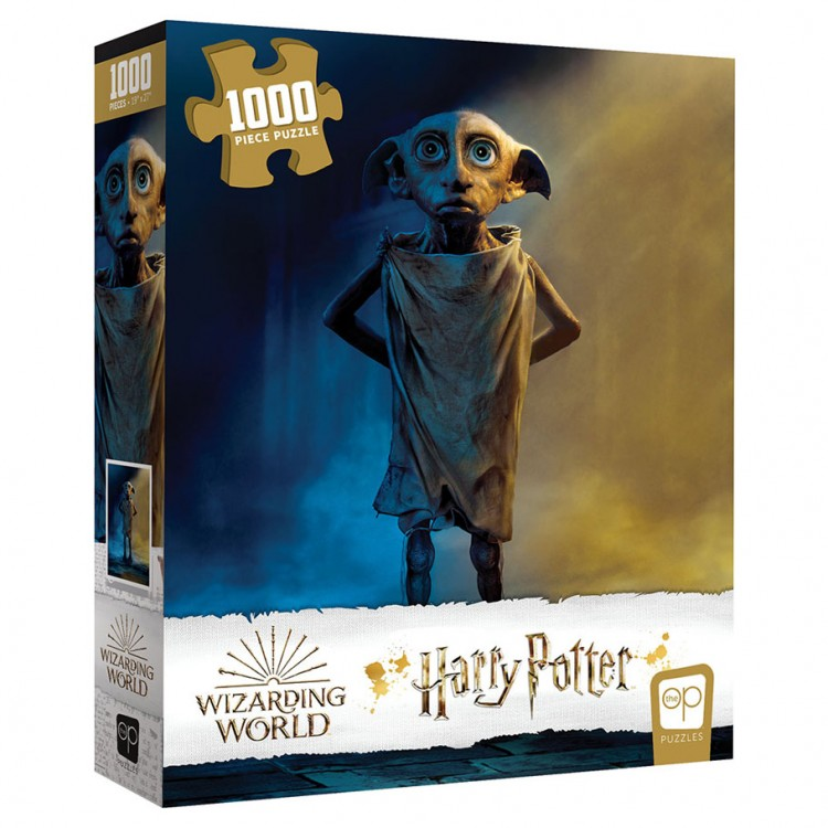 "Puzzle: Harry Potter ""Dobby"" 1000 pc"
