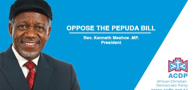 [Watch] Help Us Protect Religious Freedoms – Oppose the PEPUDA Bill