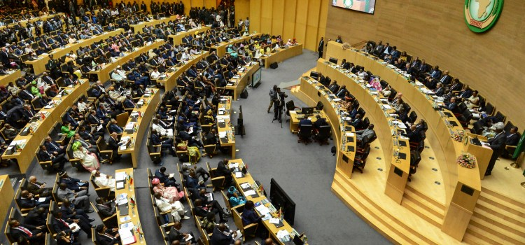 ACDP says Africa will benefit from Israel's new observer status at the AU