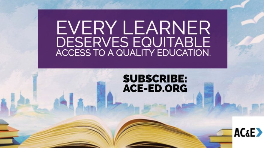 ACCESSIBILITY, COMPLIANCE, AND EQUITY IN EDUCATION