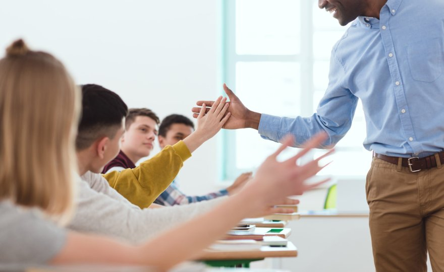Creating Cultures of Accessibility, Compliance, and Equity