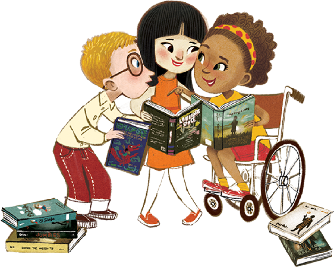 We Need Diverse Books Launches Emergency Fund for Diverse Creatives in Children's Publishing