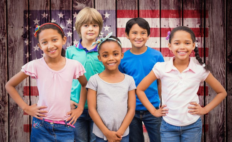 Educational Equity in America: Where We Are & How We Can Improve