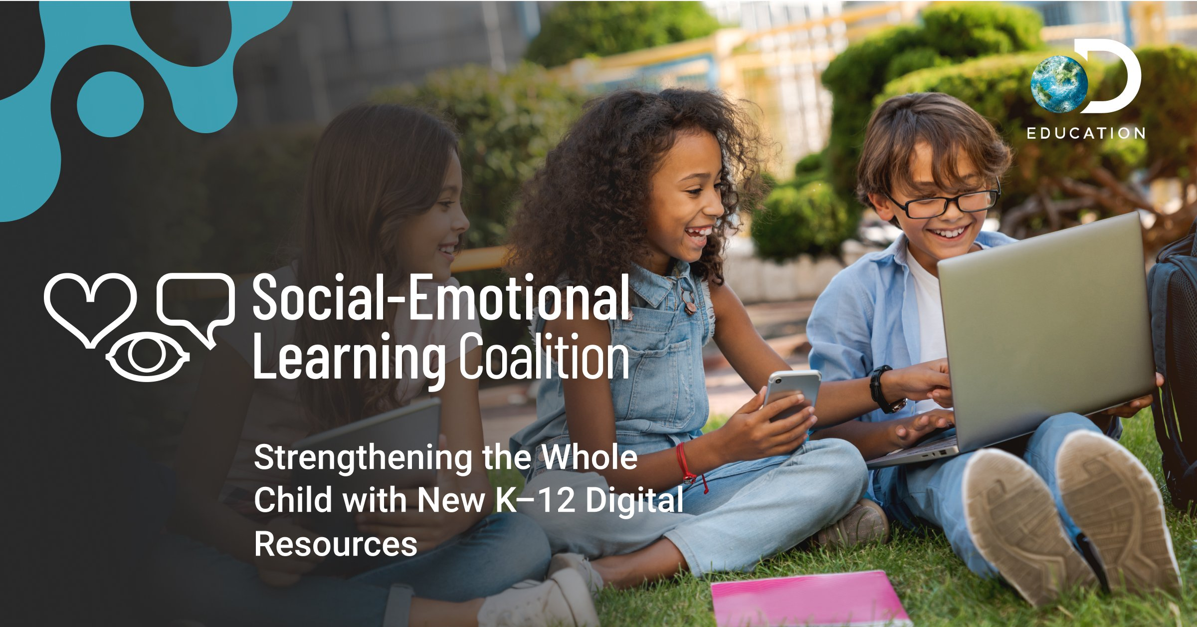 Social-Emotional Learning Coalition Provides Free Resources to Address Educator & Student Needs