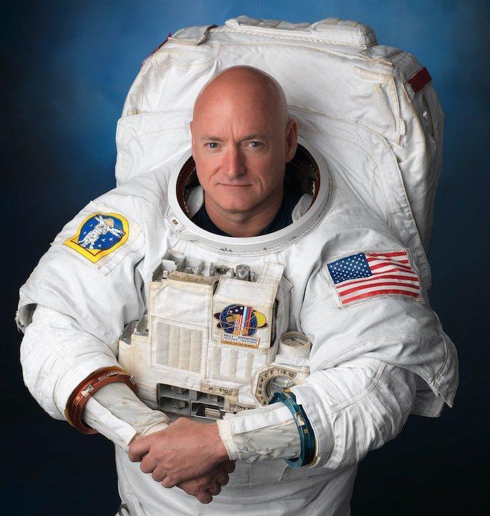 NASA Astronaut Scott Kelly Featured in 4 Live BYJU Webinars in July & August