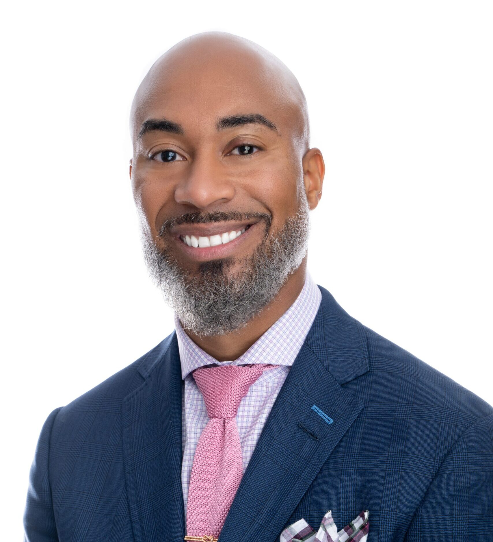 Interview with Melvin J. Brown, Ed.D., Superintendent of Ohio's Reynoldsburg City Schools, on the Equity Work in His District