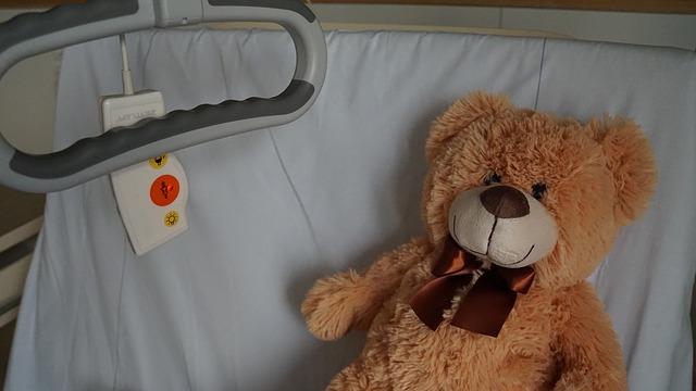 Initiative enfants ACE - hopital