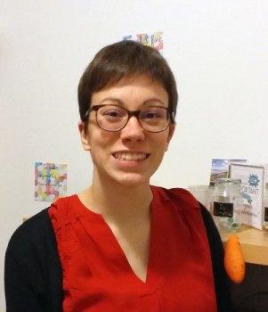 Helene Frémaudière présidente départementale ACE 49