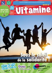 Revue Vitamine N°205