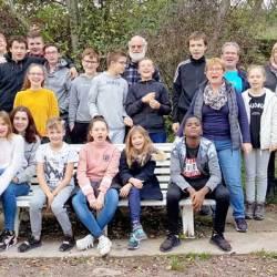 Camp d'été ACE Heissenstein