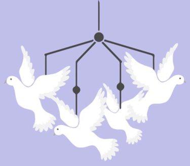 Le mobile de la paix - ACE