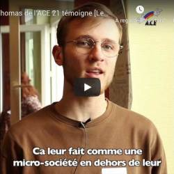 Interview - Thomas ACE21 - Ls visages de l'ACE