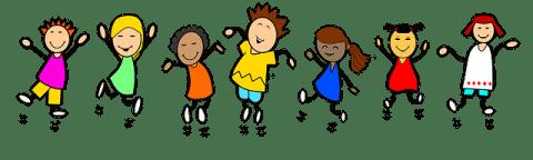 10 minutes de danse par jour - activité enfant - ACE
