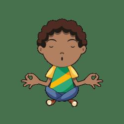 méditation respire