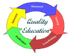 """Welcome to ACEA! – """"QUality Education for Students by ..."""