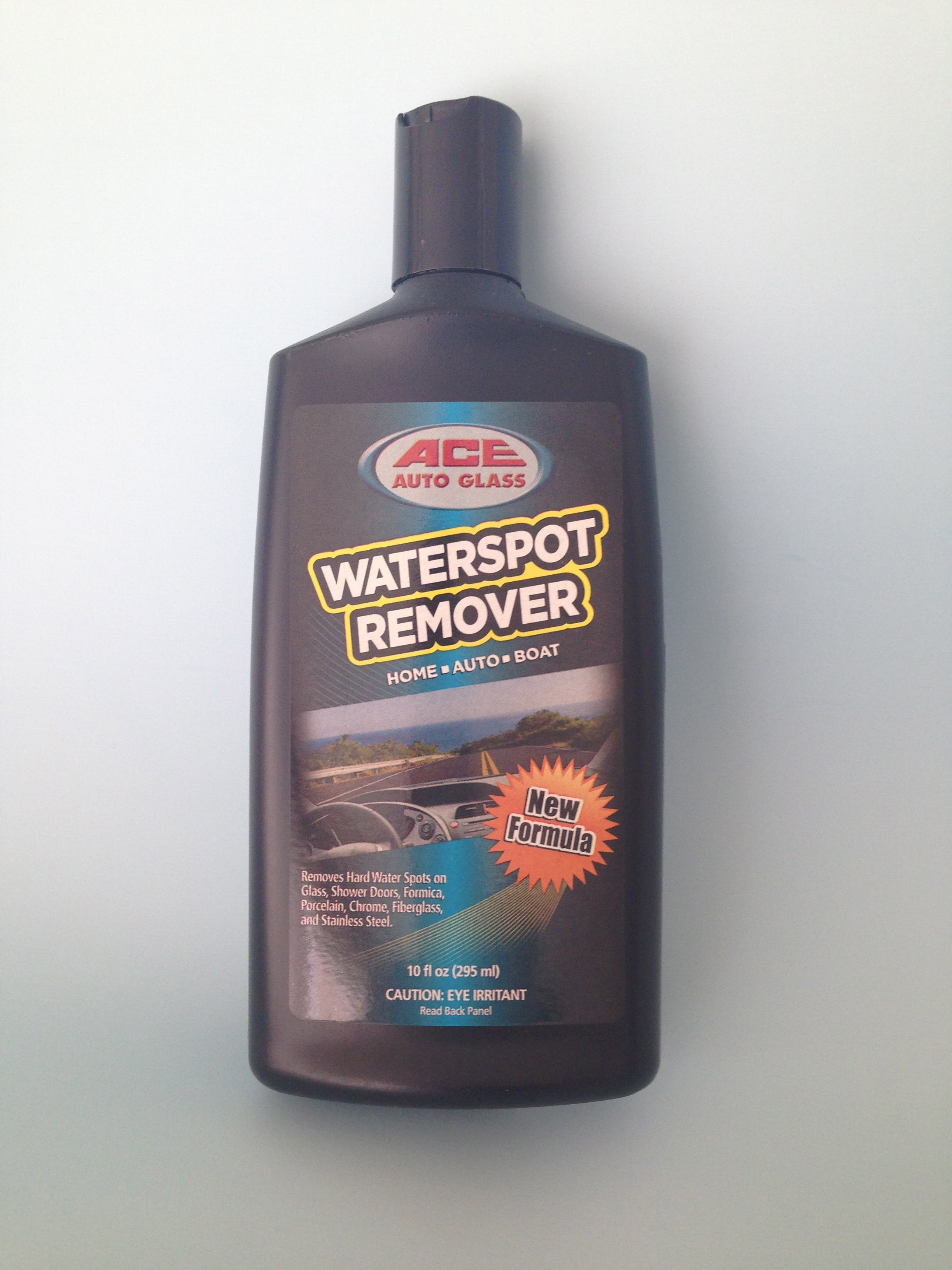 Cleaners And Coatings Ace Auto Glassace Auto Glass