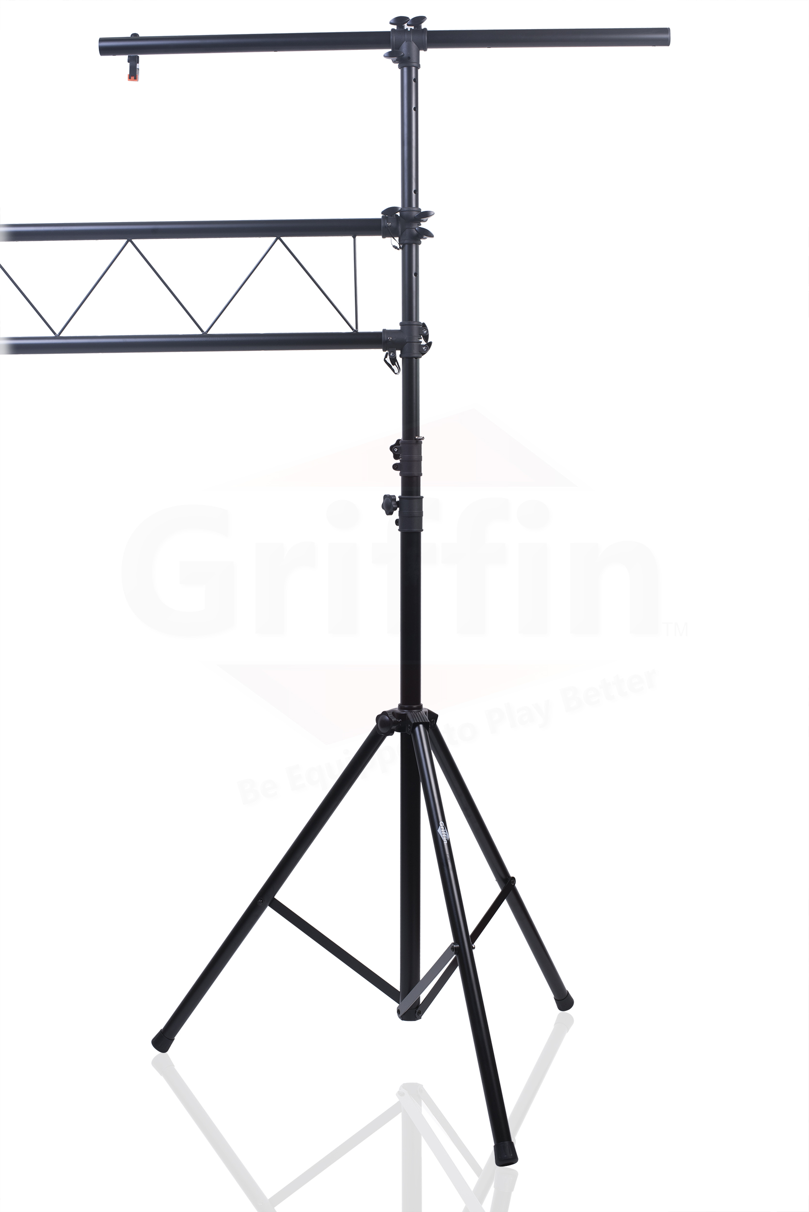 Dj Light Truss Stand System