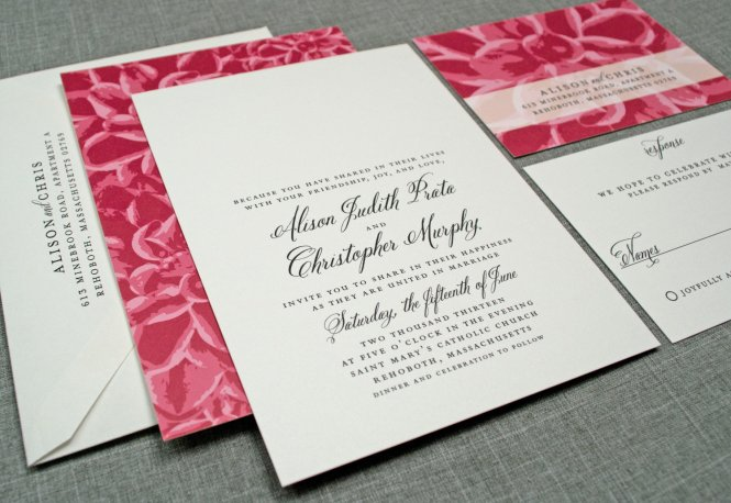 Homemade Wedding Invitation Ideas Do It Yourself Invitations Awesome