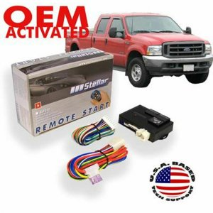 03 04 05 06 07 FORD F250 F350 ADDON REMOTE START | eBay