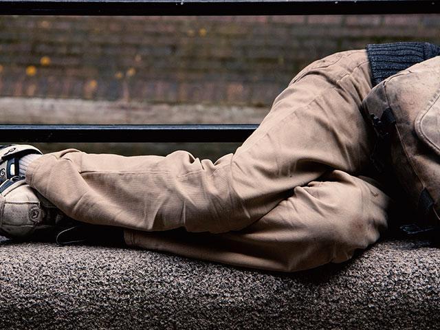Aprovado Plano de Ação para os sem-abrigo_ACEGIS