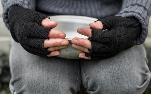 821 milhões de pessoas passam fome no mundo_ACEGIS