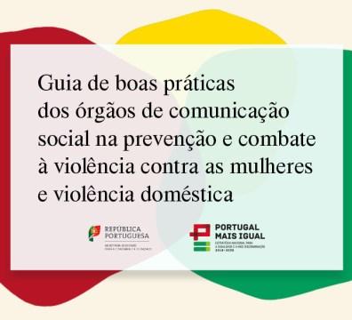 Guia de boas práticas para prevenir e combater violência contra as mulheres através dos media-ACEGIS
