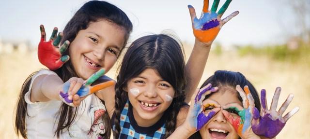 11 de outubro – Dia Internacional das Raparigas