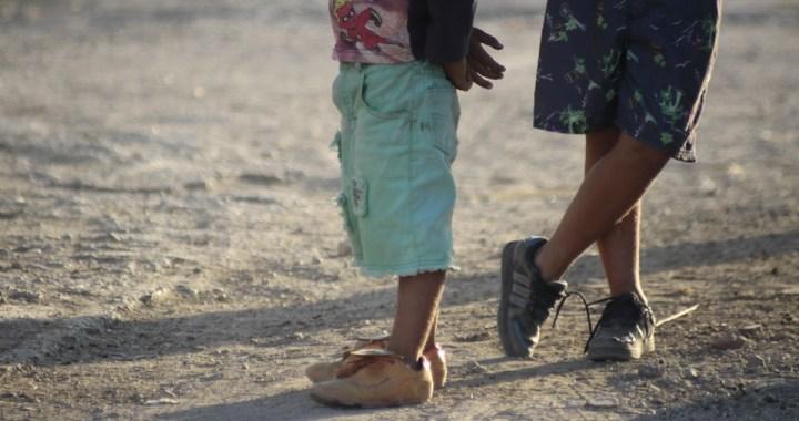 Pobreza Infantil-UE-ACEGIS-2019