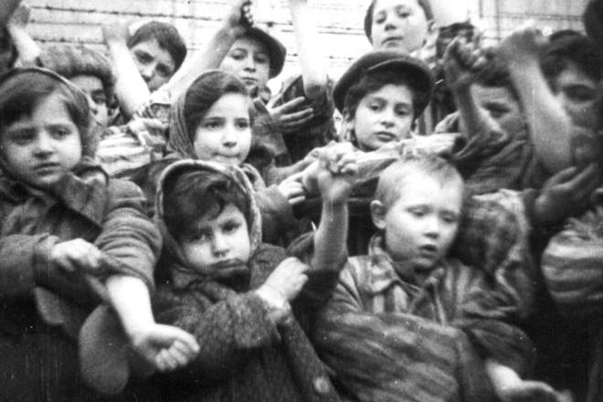 | Dia Internacional em Memória das Vítimas do Holocausto_ACEGIS