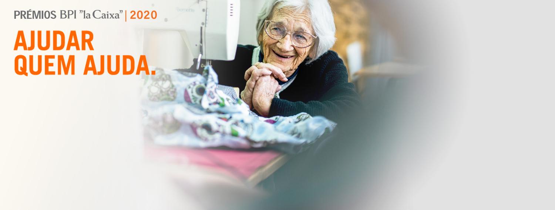"""Prémio BPI -""""la Caixa"""" Seniores-ACEGIS"""