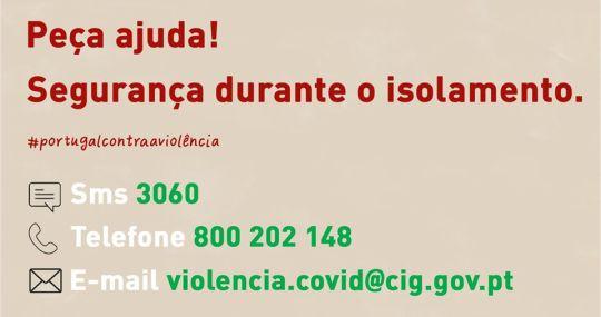 COVID-19-Violência Doméstica-ACEGIS