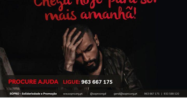 Projeto CHEGA Mais-SOPRO-ACEGIS2020