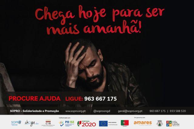 Gabinetes de Apoio a Vítimas de Violência Doméstica em  Amares, Terras de Bouro e Vila Verde já estão em funcionamento