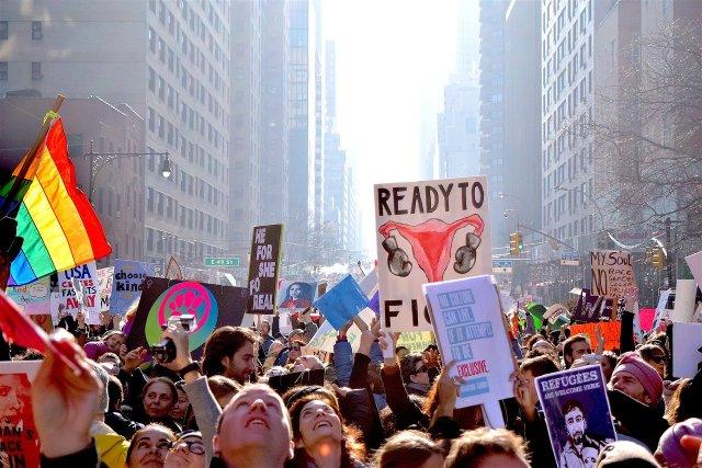Pandemia e polarização social em torno da Igualdade de Género