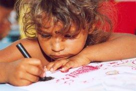Pobreza Infantil-Dia Universal Direitos da Criança-ACEGIS
