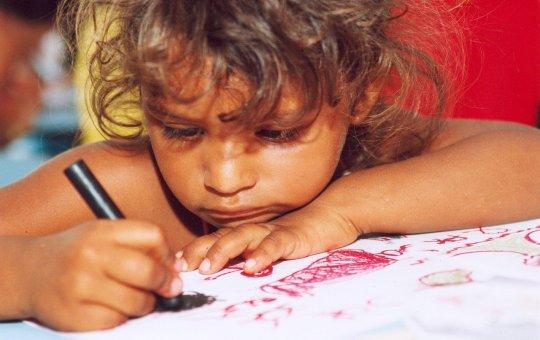 Pobreza Infantil-Dia Universal Direitos da Criança