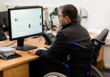 Estratégia para os Direitos das Pessoas com Deficiência 2021-2030-ACEGIS